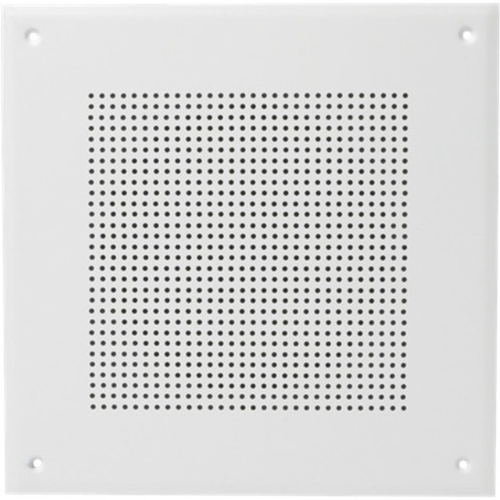 Atlas Sound UHT70C-U161-8 Ceiling Mountable Speaker - 10 W RMS - White