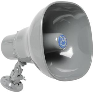 Atlas Sound AP-15TU Surface Mount, Strap Mount Speaker - 15 W RMS