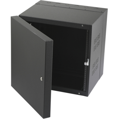 Atlas Sound 300-series Sectional Wall Rack Cabinet