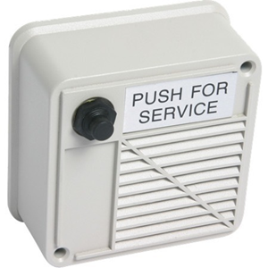 Atlas Sound WPVT-4SN Intercom Door Station