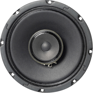 Atlas Sound C803AT47 In-wall Speaker - 16 W RMS