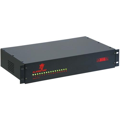 AlarmSaf RMDC-12416-UL Proprietary Power Supply