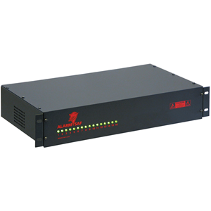 AlarmSaf RMDC-12416-UL Proprietary Power Supply