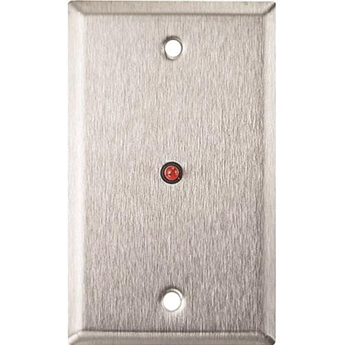 Alarm Controls RP-28 Faceplate