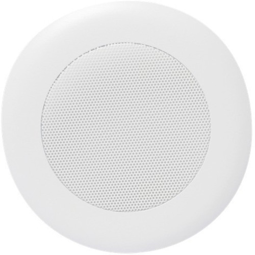 """AtlasIED Round Perforated Grill for 6"""" Strategy Speakers"""