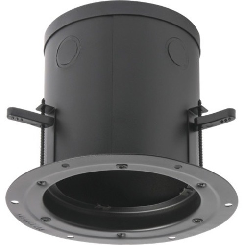 """Atlas Sound Recessed Enclosure with Dog Legs for 6"""" Strategy Series"""