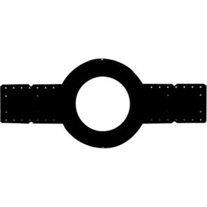 Atlas Sound Mounting Ring for Speaker