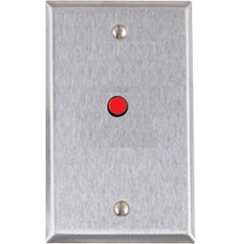 Alarm Controls Faceplate