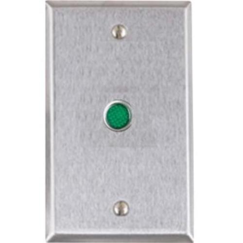 Alarm Controls RP-29L Faceplate