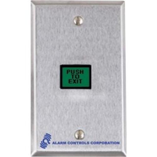 Alarm Controls TS-7 Push Button