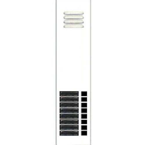 Alpha 8 Button+speaker Module-alum.