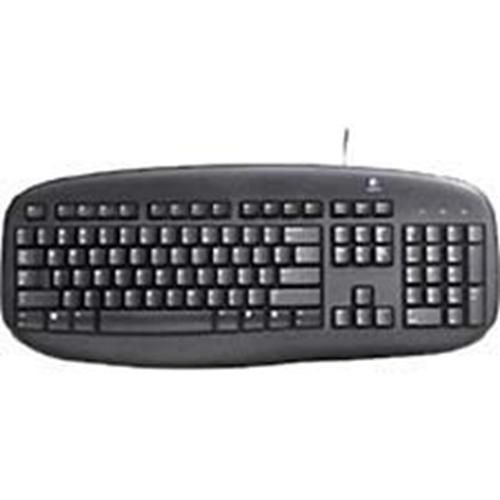Alpha Keyboard