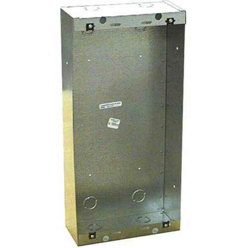 Alpha OH190 Series Flush Panel Backbox/Housing for OF190