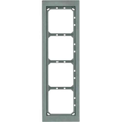 Alpha 4HX1W Module Panel Frame-Titan