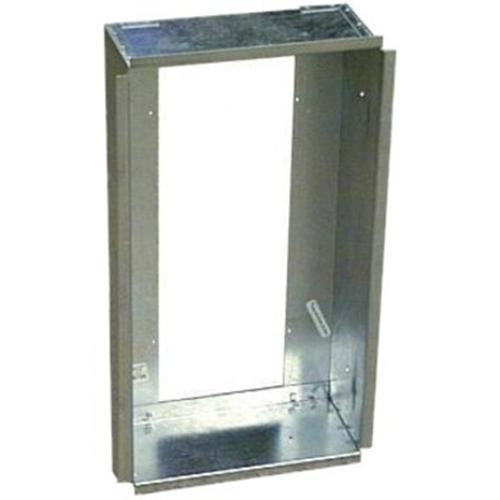 Alpha OH200 Series Flush Panel Backbox/Housing for OF200
