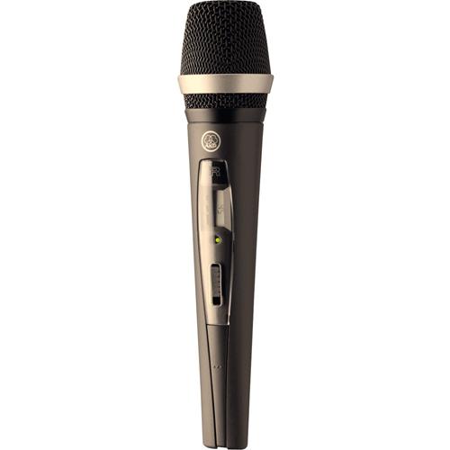 AKG HT450 D5 Microphone