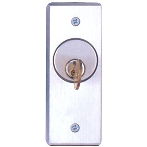 Camden Key Switch, SPDT Maintained