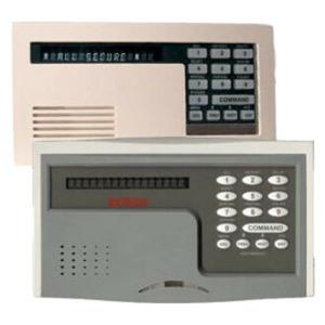 Bosch D1255 Security Keypad