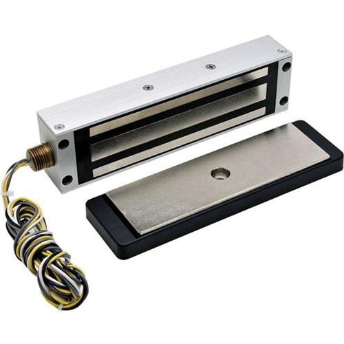 DynaLock 2013 Series 1200 Lbs. Electromagnetic Gate Lock Holding Force