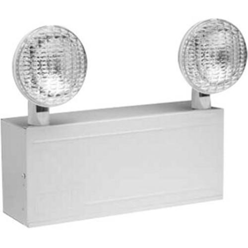 Dual-Lite LM2 Fixed Emergency Light