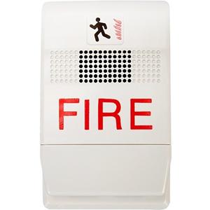 Edwards Genesis EG1 Security Alarm