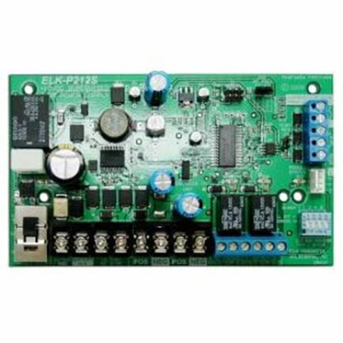ELK ELK-P212S Supervised Remote Power Supply