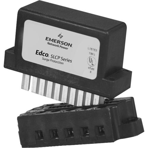 Edco Two Pair SLC Loop Protector (Modular)