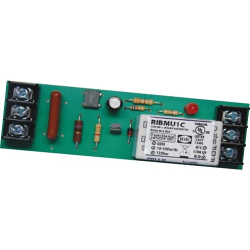 Functional Devices RIBMU1C Relay