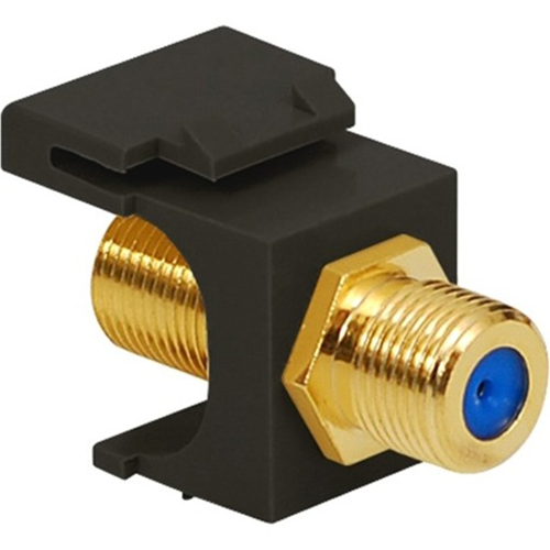 ICC 3 GHZ Gold Plated F-Type Module, 1 PC