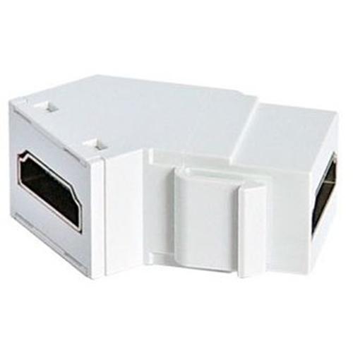 Legrand-On-Q HDMI Keystone Insert, White (M10)