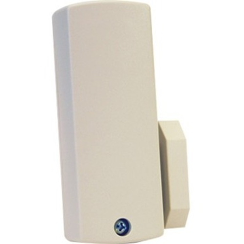 Inovonics Door/Window Transmitter with Wall Tamper, Reed Switch, and EOL Protection