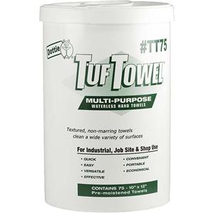 Dottie Tuf Towel Hand Towel