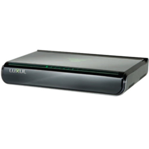 Luxul XGS-1008 Ethernet Switch