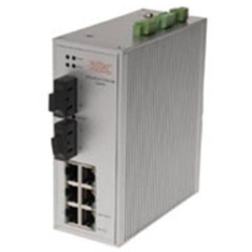 KBC Networks ESUL6-FL2 Ethernet Switch