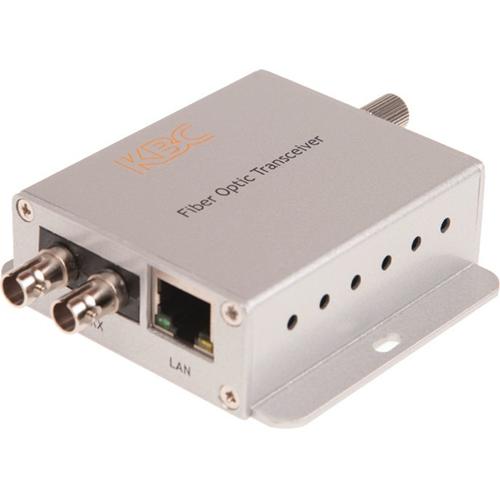 KBC Networks Transceiver/Media Converter