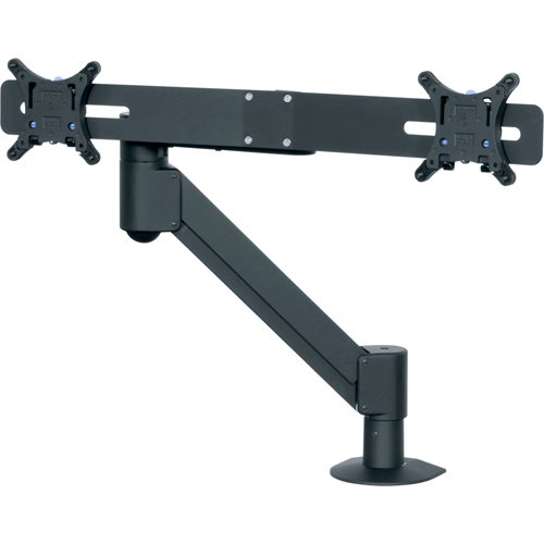 Middle Atlantic Mounting Arm for Flat Panel Display - Black
