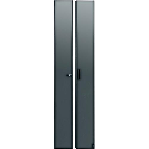 Middle Atlantic Solid Split Rear Door