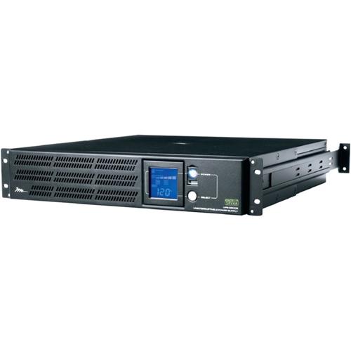 Middle Atlantic Premium UPS-1000R-8IP 1000VA Rack-mountable UPS