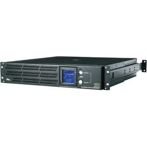 Middle Atlantic Premium Series UPS Rackmount Power, 8 Outlet, 2150VA/1650W, Web Enabled