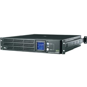 Middle Atlantic UPS-2200R-8IP 2150VA Rack-mountable UPS