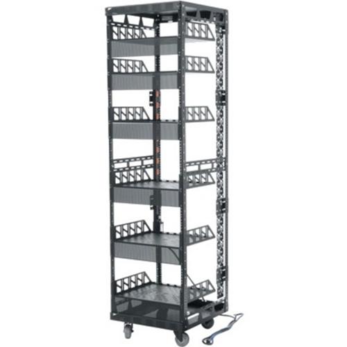Middle Atlantic Slim 5 Rack Cabinet