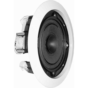 OWI IC6-70V10 2-way Outdoor In-ceiling Speaker - White