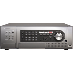 Panasonic 16ch Real-time H.264 Digital Disk Recorder