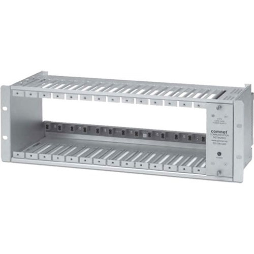 Bosch C1-IN Rack Mount Card Cage