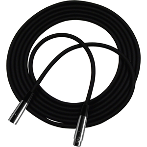 Pro Co Sound StageMASTER SMM Series Microphone Cable