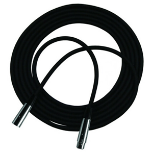 Pro Co Sound StageMASTER SMM-5 XLR Audio Cable