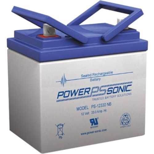 Power Sonic PS-12330 Battery