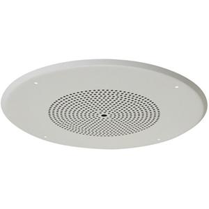 Quam C10X/BU/WS/VC Indoor Ceiling Mountable Speaker - 12 W RMS - White