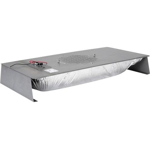 Quam MA/E9/S2/T8 Ceiling Mountable Speaker - 20 W RMS