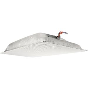 Quam SYSTEM 5/VC Indoor Ceiling Mountable, Flush Mount Speaker - 12 W RMS